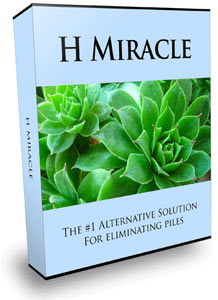 H-Miracle has a guarantee so ironclad, that buying this ebook is a no brainer as they say.