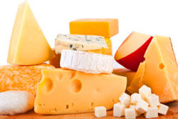Cheese is another food that can cause hemorrhoids